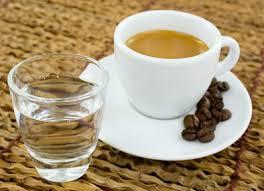 Vai um café espresso?