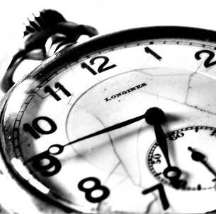 Administre seu tempo!