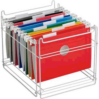 abasteça cada pasta com os documentos a qual se refira
